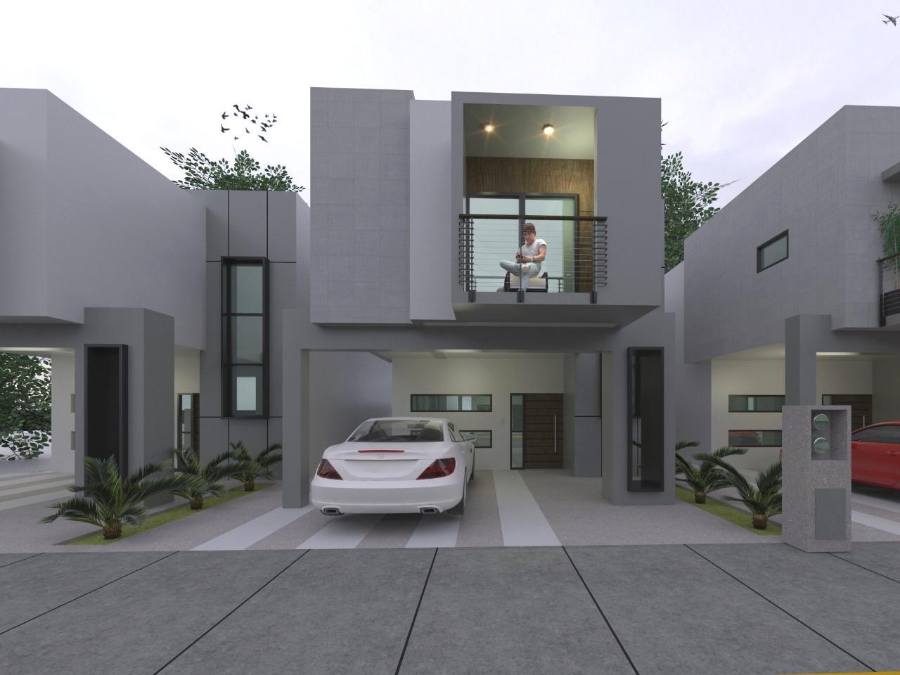 foto de casas inventa cd Juarez