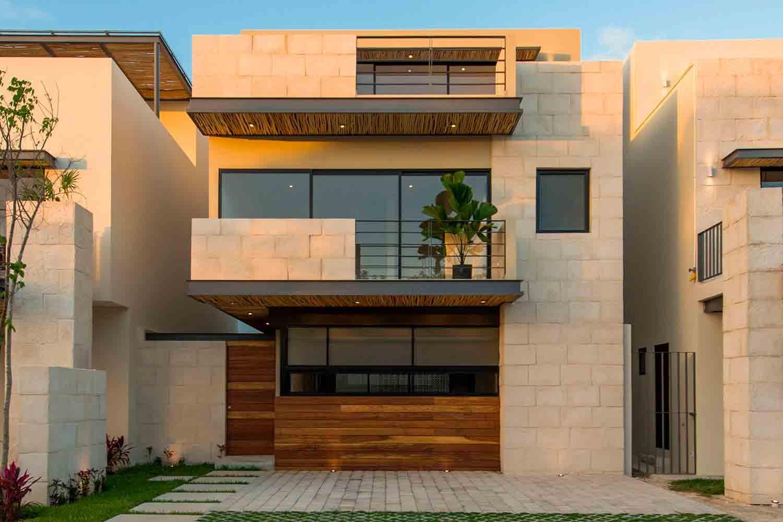 Cancun casa y desarrollos