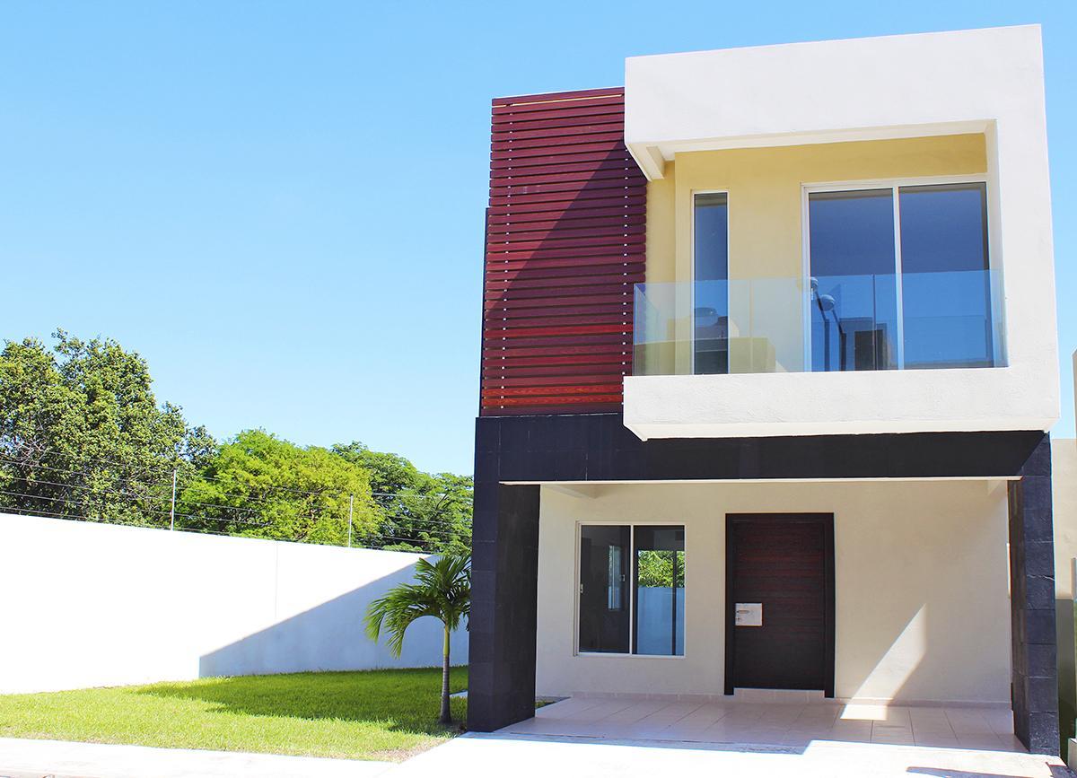 MARSELLA casa en Tampico