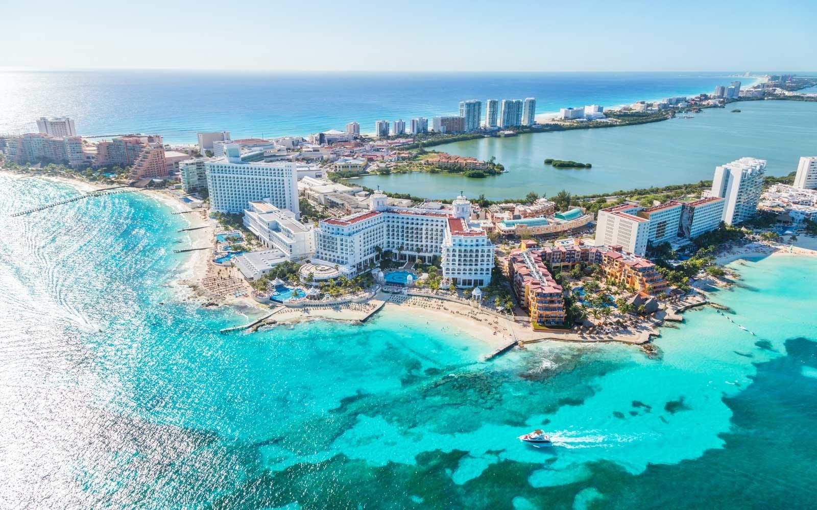 Recamara de residencia en Cancun