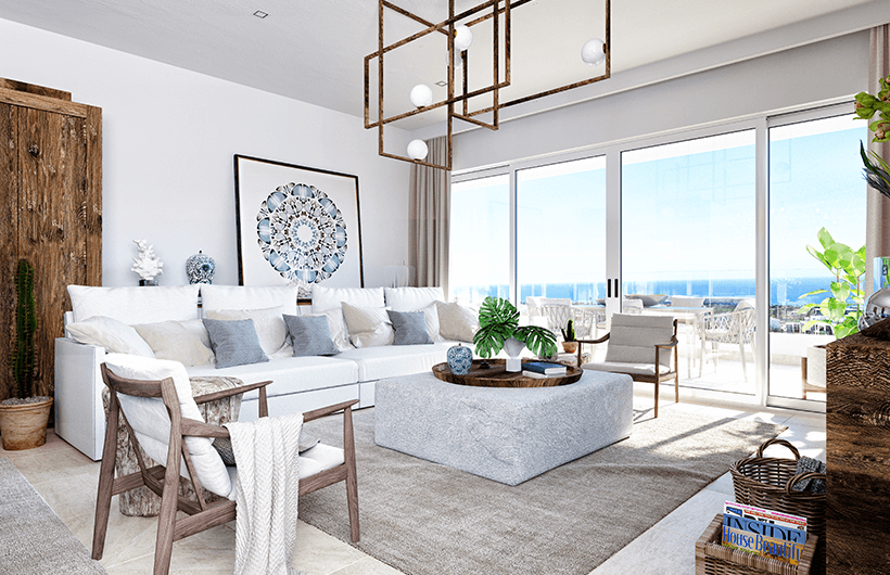 Residencial Velamar Cabo San Lucas Penthouse A and C 2
