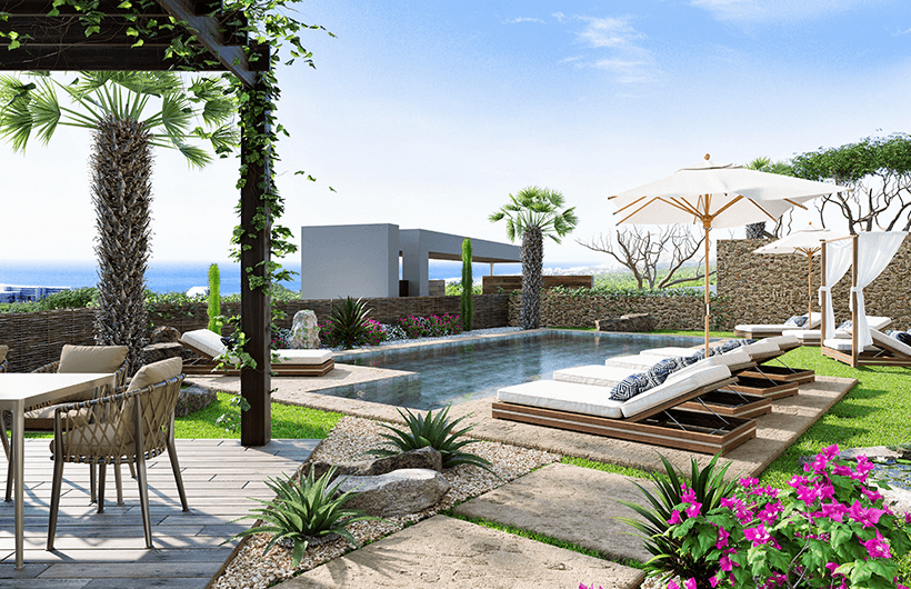 Residencial Velamar Cabo San Lucas Penthouse A and C 9